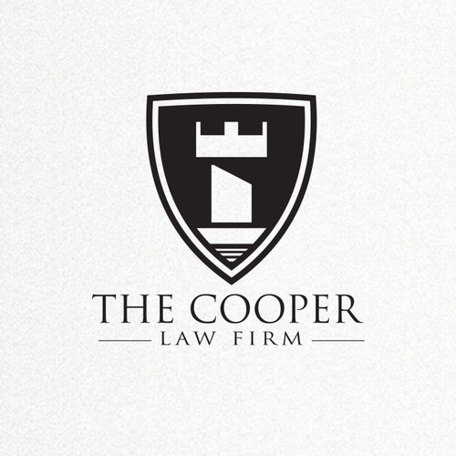 Company design with the title 'Old School 2.0: Create a potent logo for a substantial law firm.'