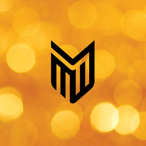 Beautiful design with the title 'Billion dollar logo for the precious metals industry'