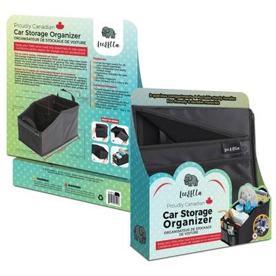 Car Storage Organizer