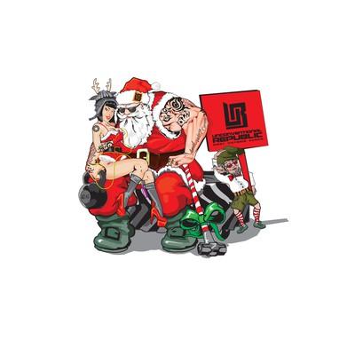 Santa Claus UR