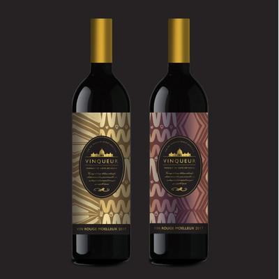 African Wine Design