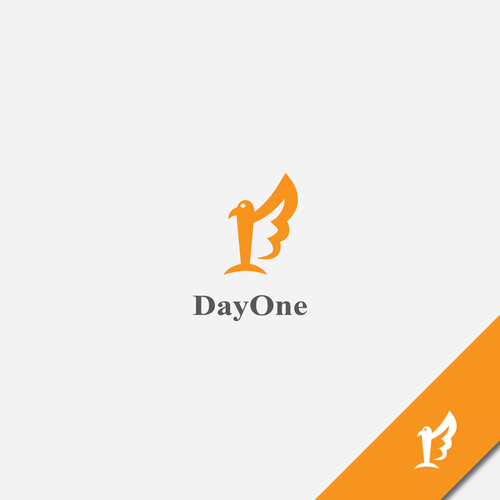 Day design with the title 'dayone'