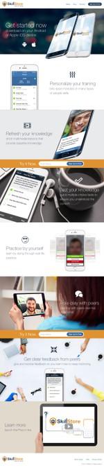 Winning design by anunezweb