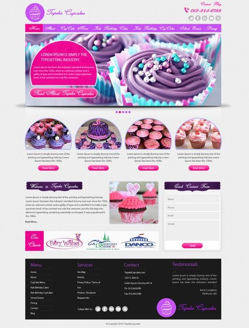 Winning design by creativepixelR
