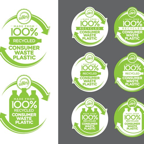 Runner-up design by vnldesign