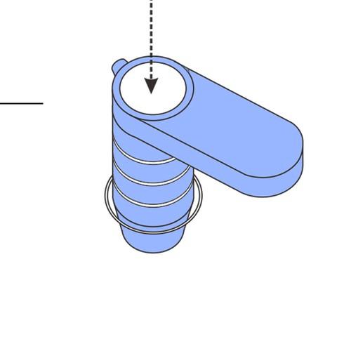 Zweitplatziertes Design von De Javu