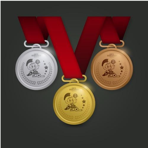 Runner-up design by Ape's art