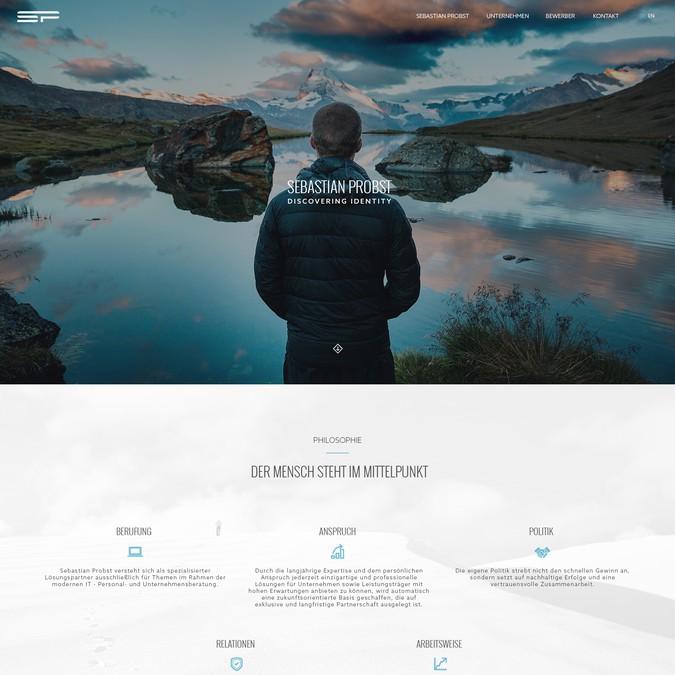 Design gagnant de webmajstor™