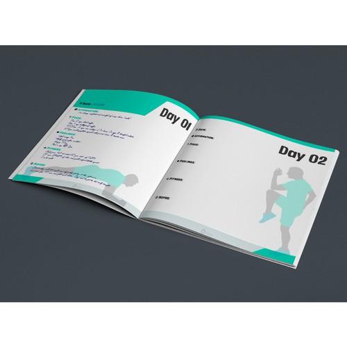 Runner-up design by uira