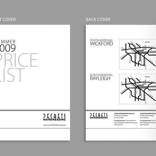 Design finalisti di vaneltia