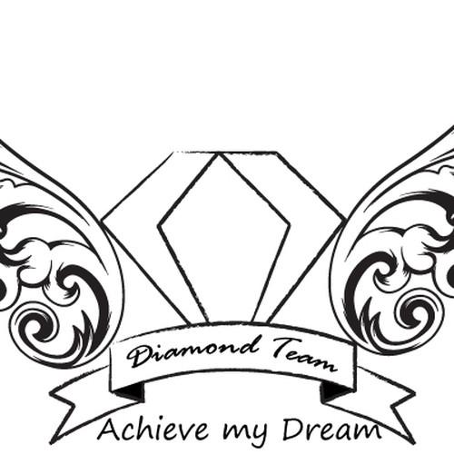 Runner-up design by mskhanzada