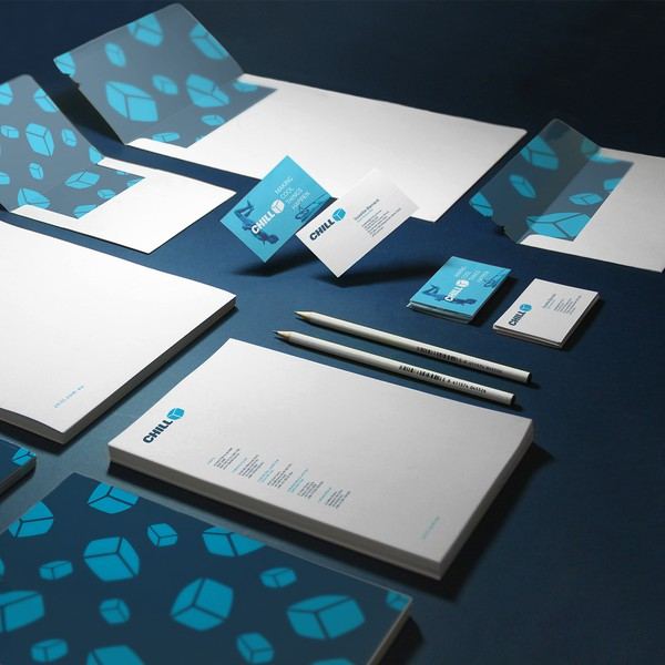 Cpa Firm Letterhead And Logo Design