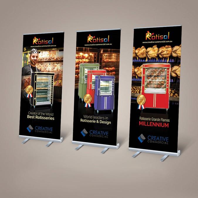 Gewinner-Design von Paull.designs