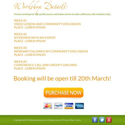 Ontwerp van finalist Shilpa Khator