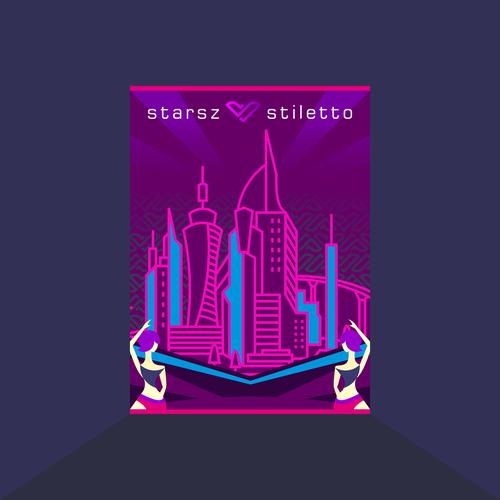 Diseño finalista de MisterAdli ™
