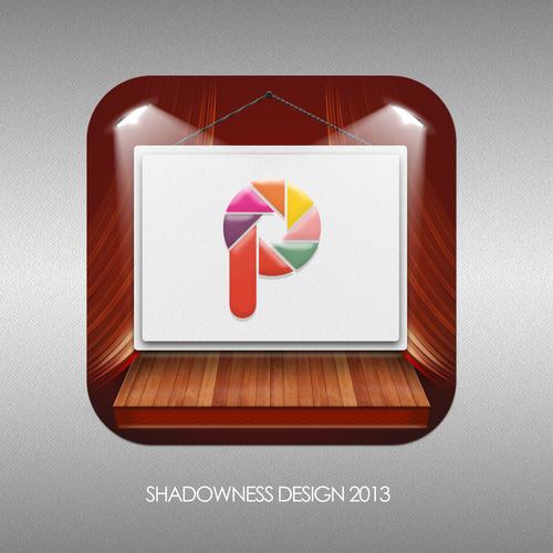 Design finalisti di Shadowness