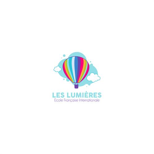 Runner-up design by lorem ipsum.