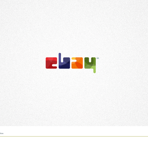 99designs community challenge: re-design eBay's lame new logo! Diseño de Sevarika™
