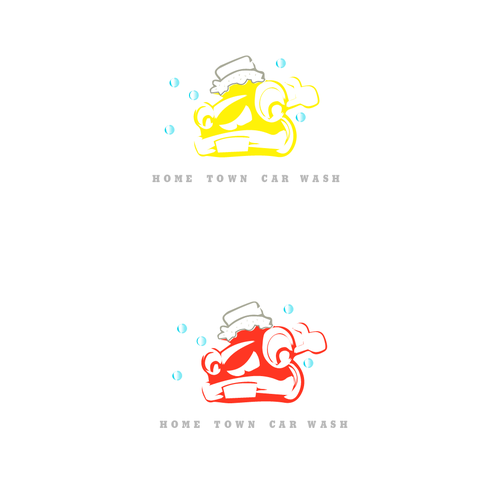 Runner-up design by maniooo