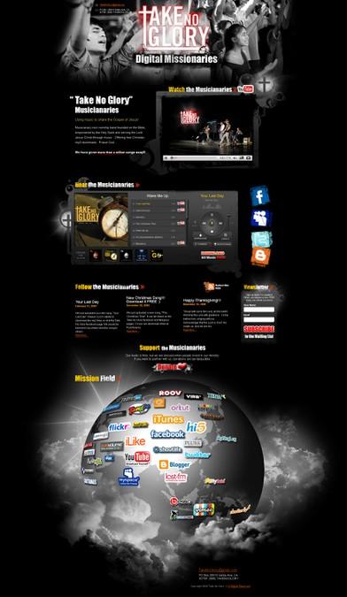 Gewinner-Design von iSergio
