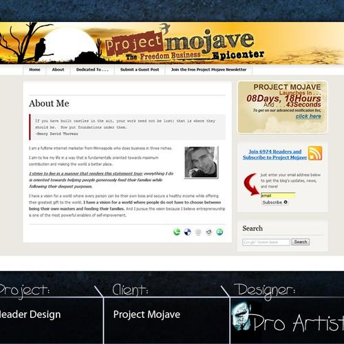 Design finalista por Tandesign