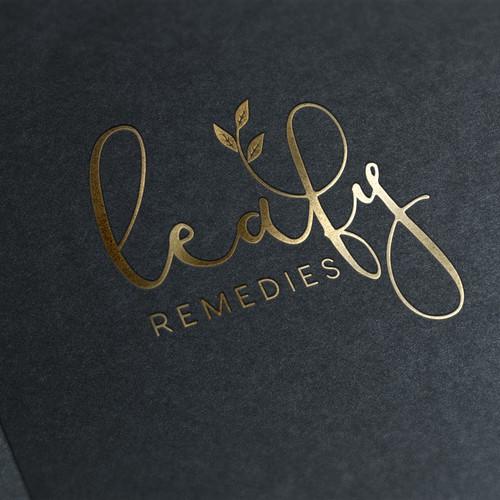 Runner-up design by Leona
