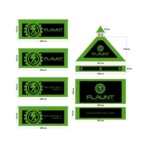 Design finalisti di Liet Unlimited LLC