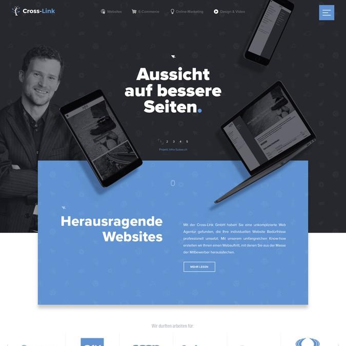 Gewinner-Design von Studio Ubique
