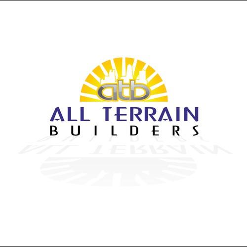 Runner-up design by A-TEAM