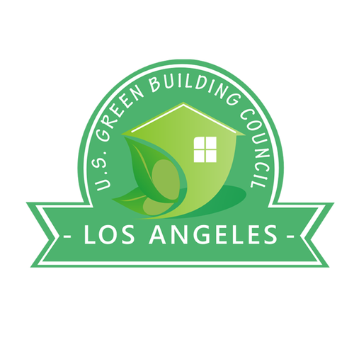 U s green building council los angeles needs a new logo Logo designers los angeles