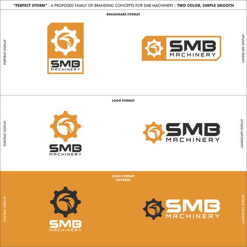 Runner-up design by Barker-Graphics