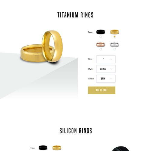 Runner-up design by kzine