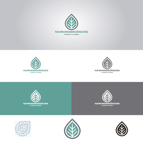 Runner-up design by JulioOset