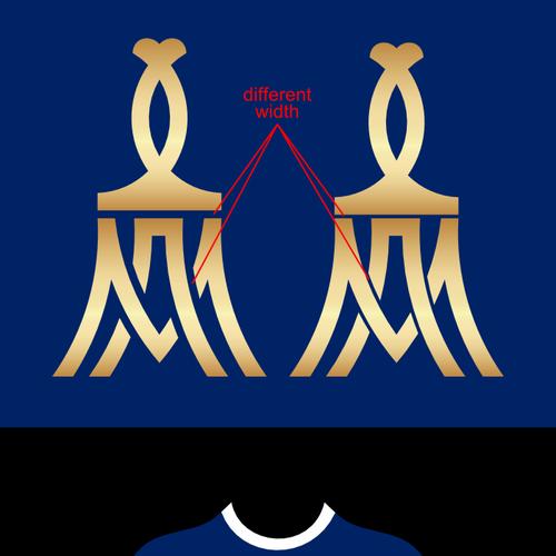 Runner-up design by Cinerum