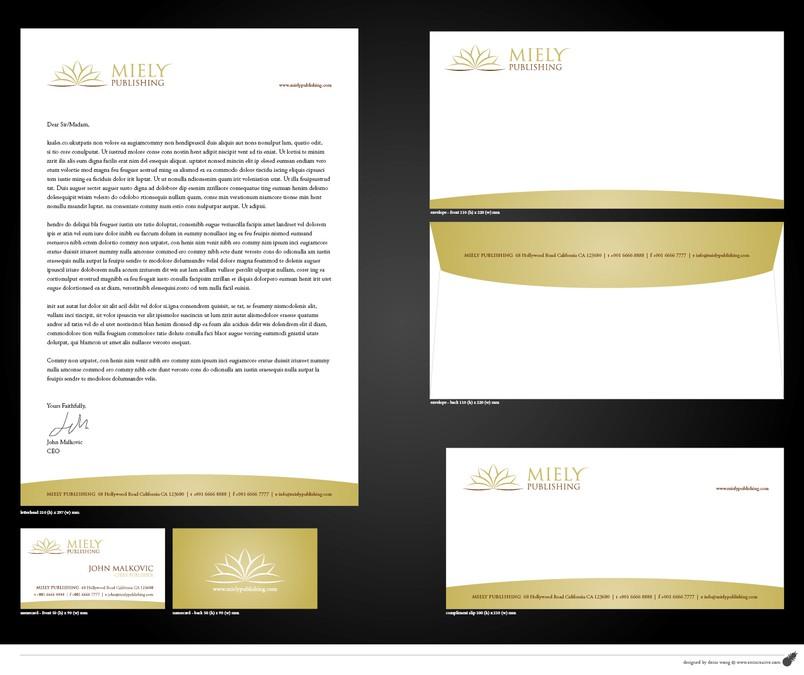 Design vencedor por Dendo