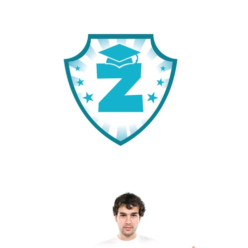 Runner-up design by Mindgraphicz