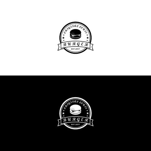 Runner-up design by ngalap_barokah