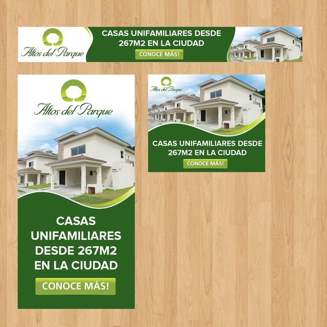 Diseño ganador de Graphics House
