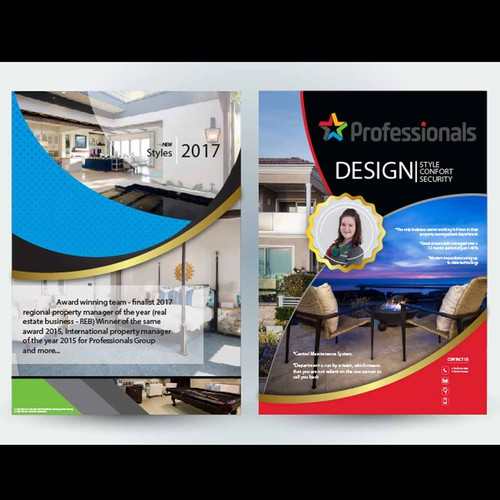Diseño finalista de Grehys Gonzalez