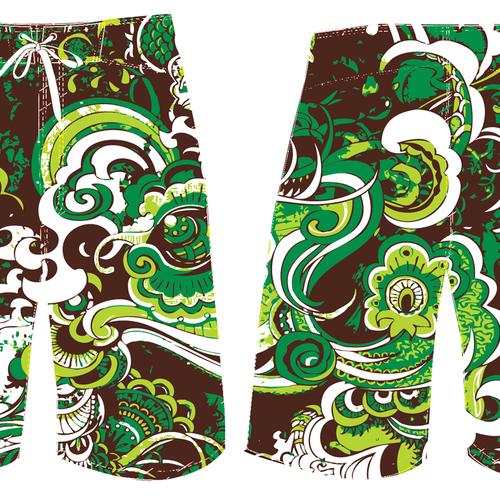 Diseño finalista de lauriejj