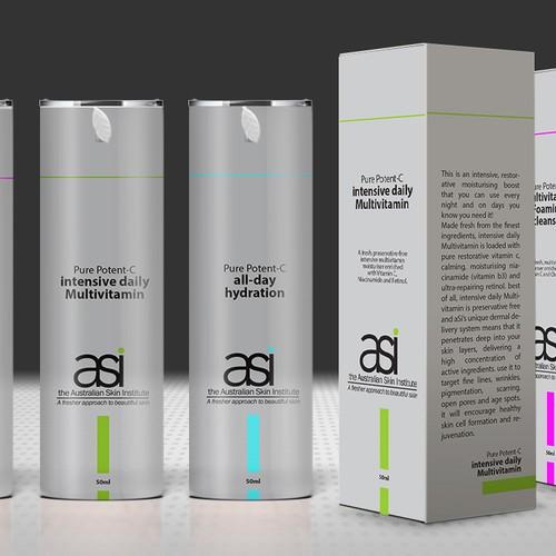 Runner-up design by Javanotti