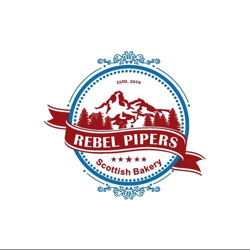 Runner-up design by Kareemov1000