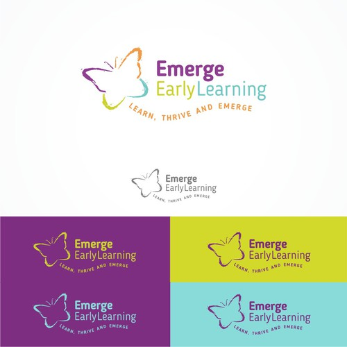 Runner-up design by Tangata