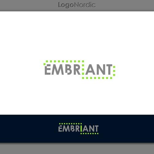 Diseño finalista de LogoNordic