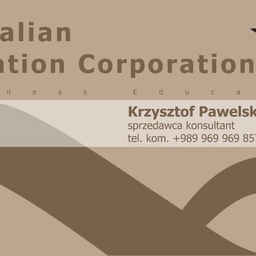 Ontwerp van finalist svetislav@gmail.com