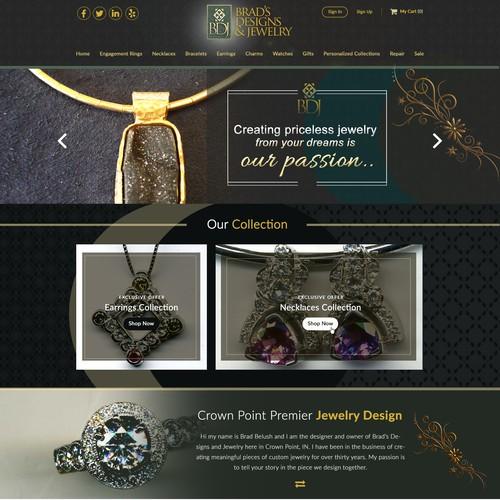 Diseño finalista de designcreative14