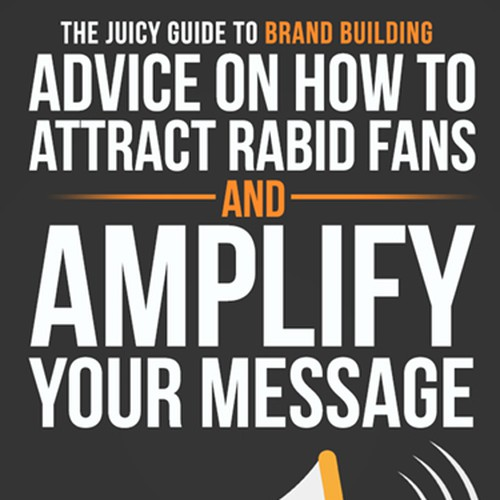 The Juicy Guides: Create series of eBook covers for mini guides for entrepreneurs Design by LianaM