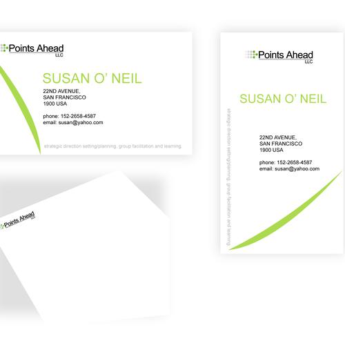 Design finalista por kRg