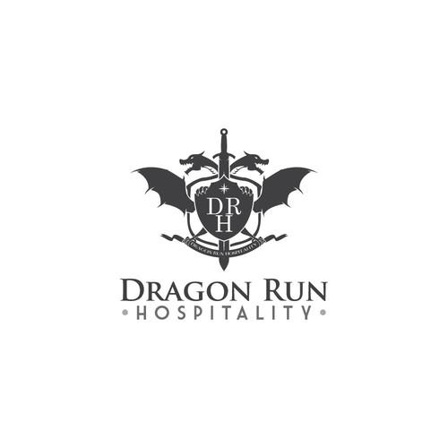 Runner-up design by raven09