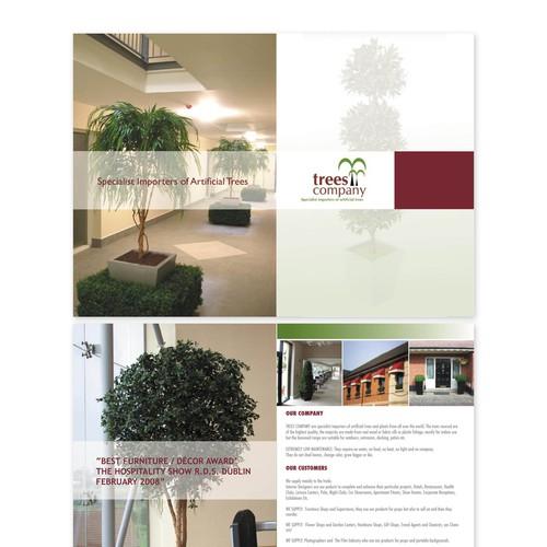 Diseño finalista de O2 Media Design